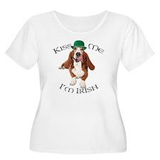 Basset Irish  T-Shirt