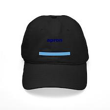 Generic-Apron Baseball Hat