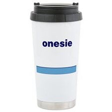 Generic-Onesie Travel Coffee Mug