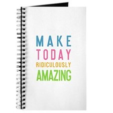 Funny Amazing Journal