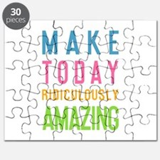 Cute Today Puzzle