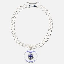 2nd 325th abn inf Charm Bracelet, One Charm