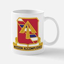 DUI - 1st Bn, 41st Field Artillery Regiment Mug