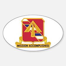 DUI - 1st Bn, 41st Field Artillery Regiment Sticke