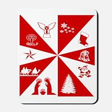 Christmas Mousepad