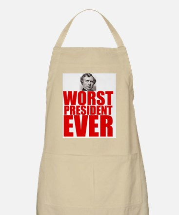 ART v5 WORST pierce Apron