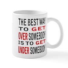 relationship advice Mugs