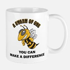YOU CAN MAKE A DIFFERENCE Mugs