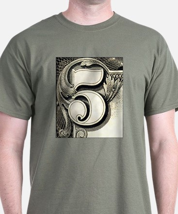 The FIVE T-Shirt