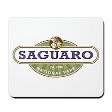 Saguaro National Park Mousepad