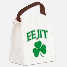 EEJIT Canvas Lunch Bag