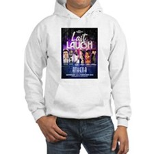 Unique Musical comedy Hoodie