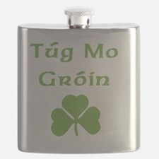 tug-mo-groin Flask
