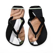 23x35_suit-up_v Flip Flops