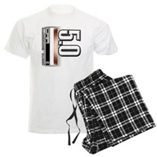 MOTOR50 pajamas