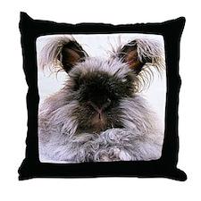 11x17_printfats Throw Pillow