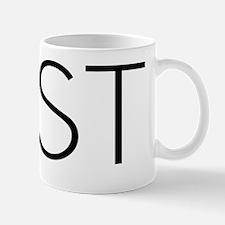 lost heart station Mug