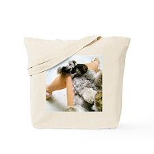 11x17_printlap Tote Bag