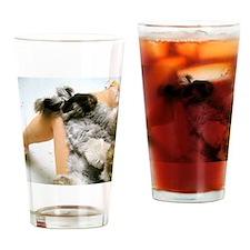 16x20_prinlap Drinking Glass