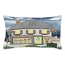 Bakery Shoppe Pillow Case
