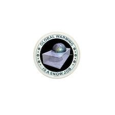 feb_snow_job Mini Button