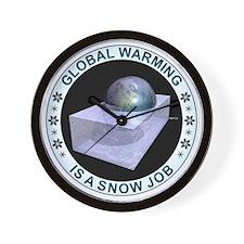 feb_snow_job Wall Clock