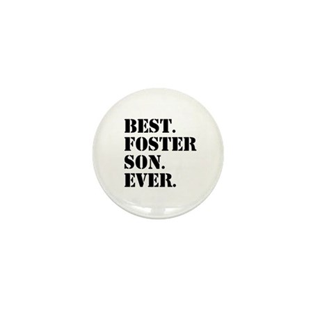 Best Foster Son Ever Mini Button (100 pack)