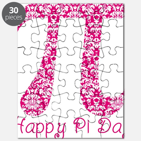 Pi Day Puzzles, Pi Day Jigsaw Puzzle Templates, Puzzles ...