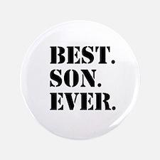 "Best Son Ever 3.5"" Button"