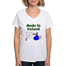 Made in Ireland Boy Shirt