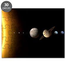 solarystem3 Puzzle