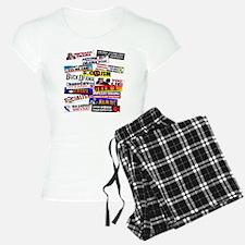 bumper_t_cp Pajamas