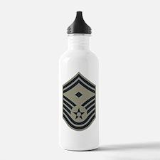 USAF-First-SMSgt-ABU Water Bottle