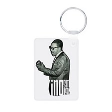 The Entertainer Keychains