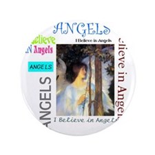 """angelslarge 3.5"""" Button"""