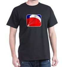 PPG Paragliding Logo T-Shirt