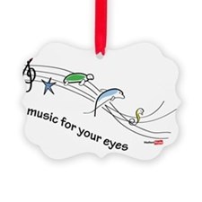 mug-music-for-your-eyes Ornament