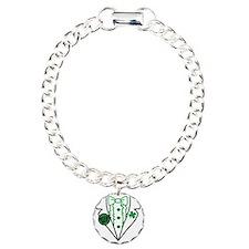 leprechaun-half-tux Bracelet