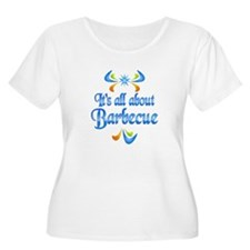 About Barbecue T-Shirt