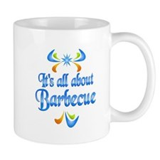 About Barbecue Mug