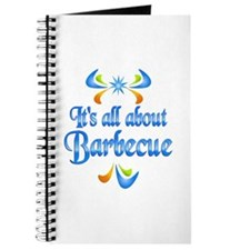 About Barbecue Journal