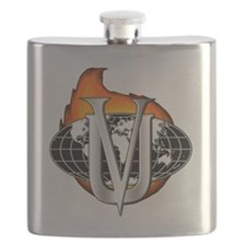 VillainsUnionLogo2 Flask