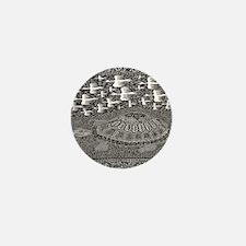 Festina Lente-2 Mini Button