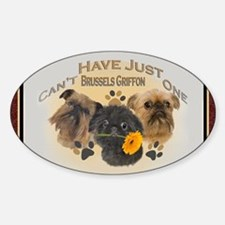 Brussels Griffon Cant Have Just One Decal