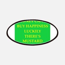 mustard Patches