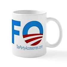 gtfo tpa1 Mug