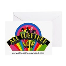 ATN_logo_with_web_3000x2144 Greeting Card
