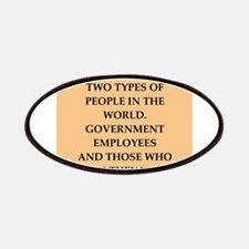 government Patches