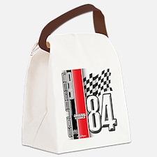 ORIGCLASS84 Canvas Lunch Bag