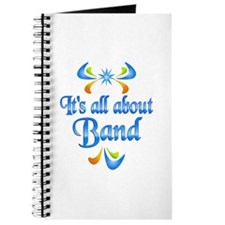 About Band Journal